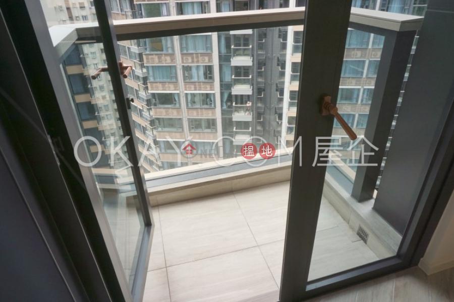 Popular 3 bedroom with balcony | Rental 1 Kai Yuen Street | Eastern District, Hong Kong Rental HK$ 50,000/ month