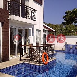 Spacious House with Private Pool|西貢柏麗灣別墅1座(Berkeley Bay Villa Block 1)出租樓盤 (RL1222)_0