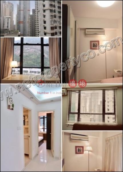 慧豪閣-中層|住宅-出租樓盤|HK$ 33,000/ 月