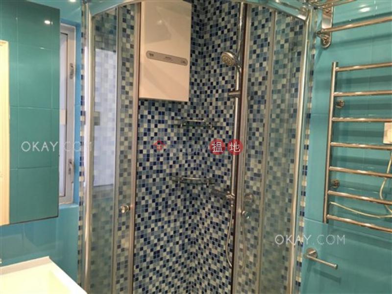 HK$ 2,283萬-梅苑-灣仔區|3房2廁,實用率高,連租約發售,連車位梅苑出售單位
