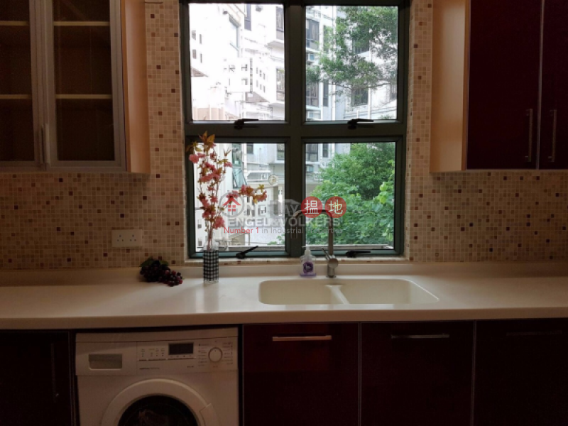 薄扶林三房兩廳筍盤出售 住宅單位 73碧荔道   西區 香港出售-HK$ 1,750萬