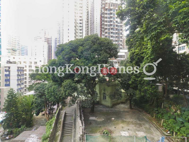 香港搵樓|租樓|二手盤|買樓| 搵地 | 住宅出租樓盤-怡珍閣一房單位出租