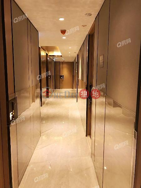 香港搵樓|租樓|二手盤|買樓| 搵地 | 住宅-出售樓盤|交通方便,全新靚裝,旺中帶靜《登峰·南岸買賣盤》