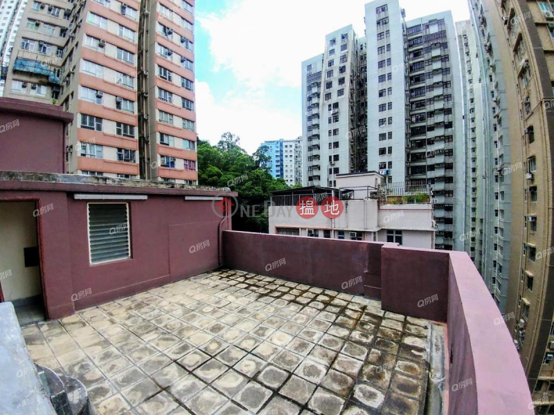 HK$ 28,000/ month | Happy House | Eastern District | Happy House | 2 bedroom High Floor Flat for Rent