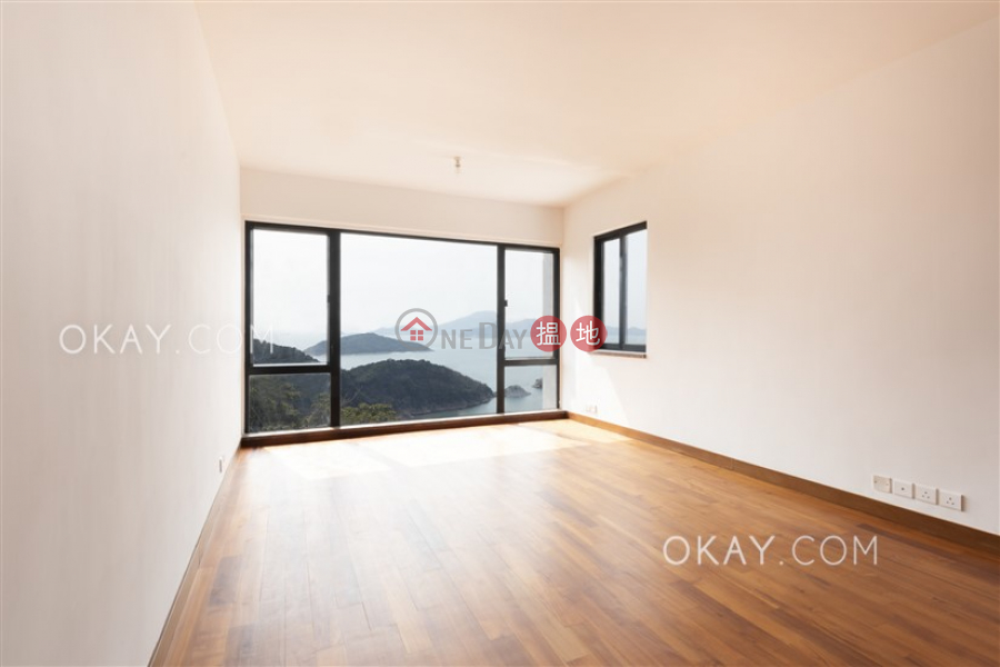 Unique 4 bedroom on high floor with sea views & rooftop | Rental | 5 Headland Road | Southern District, Hong Kong, Rental HK$ 179,000/ month