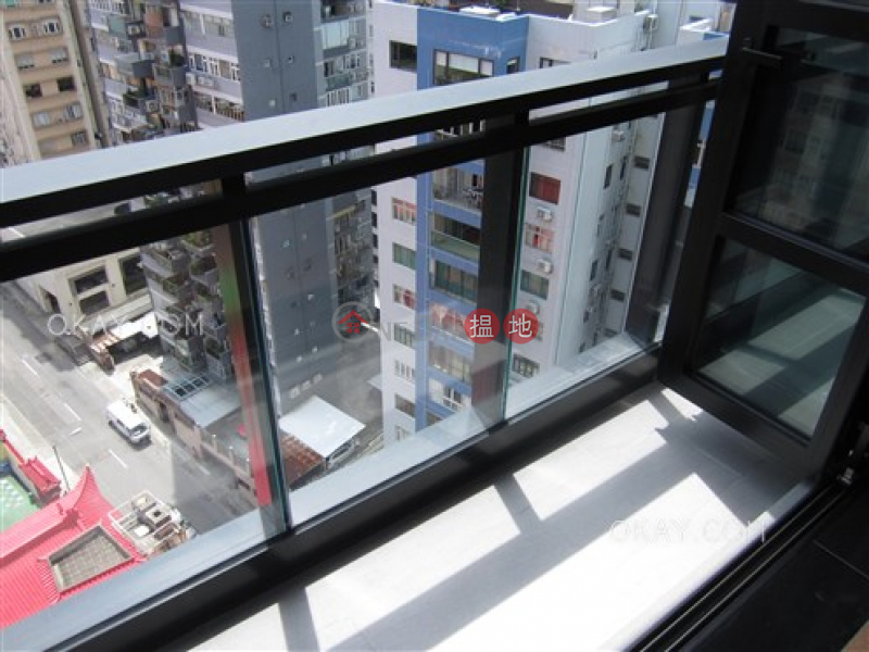 Property Search Hong Kong | OneDay | Residential | Rental Listings, Nicely kept 2 bedroom with balcony | Rental