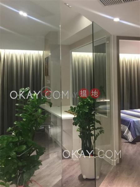 Lovely 3 bedroom on high floor with sea views | Rental 1 Harbour Road | Wan Chai District Hong Kong Rental HK$ 98,000/ month