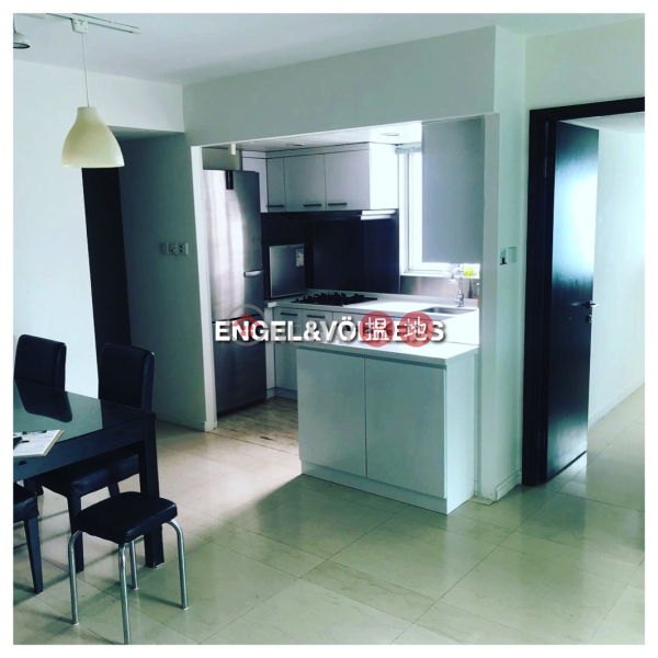 3 Bedroom Family Flat for Sale in To Kwa Wan | Grand Waterfront 翔龍灣 Sales Listings