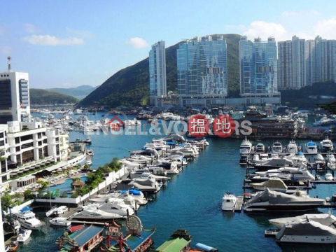 3 Bedroom Family Flat for Rent in Wong Chuk Hang|Marinella Tower 1(Marinella Tower 1)Rental Listings (EVHK98203)_0
