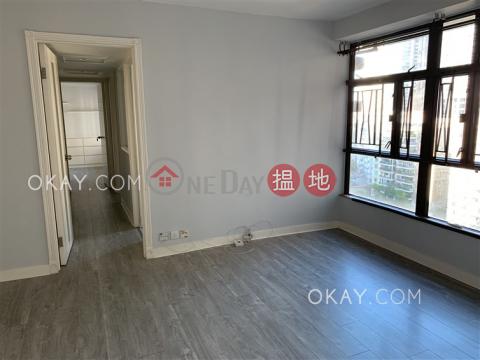 Popular 3 bedroom on high floor | Rental|Eastern DistrictFortress Garden(Fortress Garden)Rental Listings (OKAY-R78947)_0