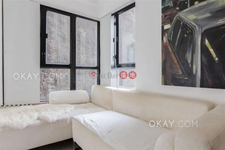 Intimate 2 bedroom in Mid-levels West | For Sale | 8 U Lam Terrace | Central District Hong Kong | Sales HK$ 8.1M