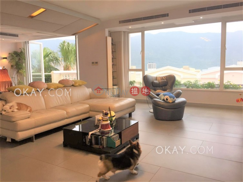 Rare house with sea views, rooftop & terrace   For Sale   Redhill Peninsula Phase 3 紅山半島 第3期 Sales Listings