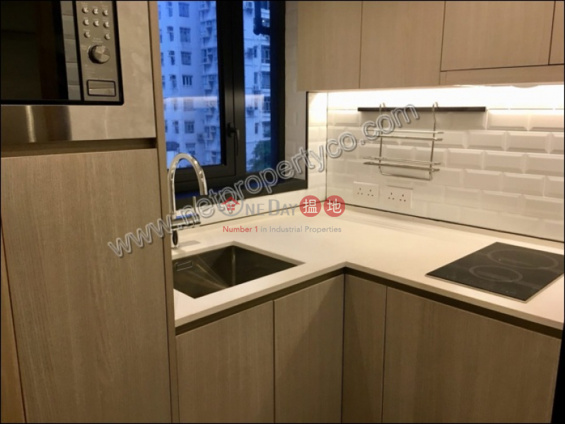 Service apartment for Lease 8-10 Wing Fung Street | Wan Chai District Hong Kong Rental, HK$ 19,000/ month