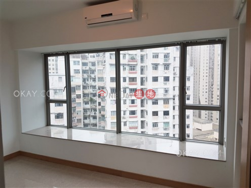 HK$ 36,000/ month, Diva Wan Chai District, Nicely kept 3 bed on high floor with harbour views | Rental