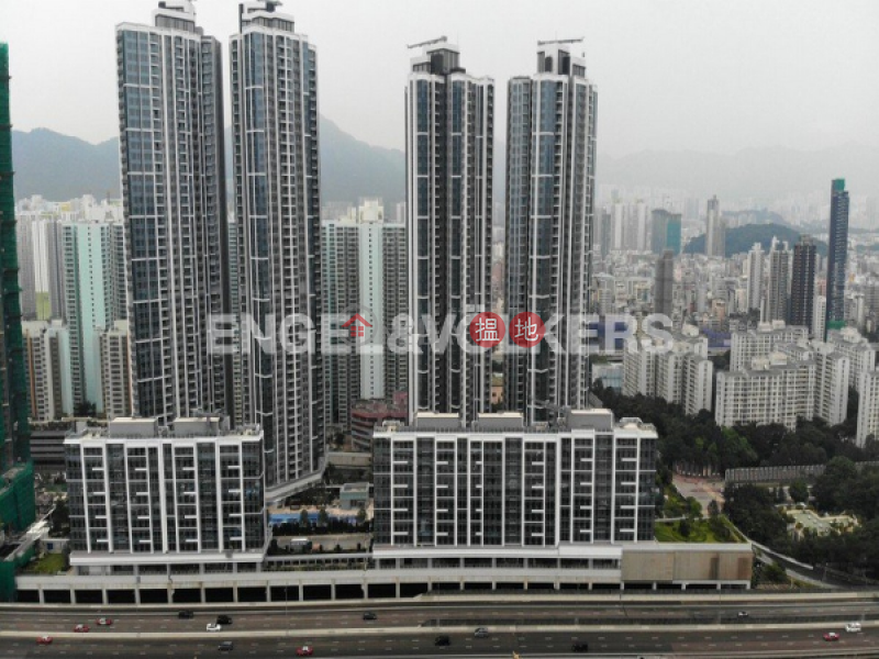 2 Bedroom Flat for Sale in West Kowloon, The Arch 凱旋門 Sales Listings | Yau Tsim Mong (EVHK43569)