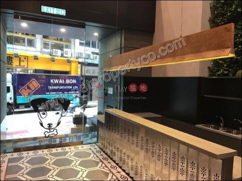 泰基商業大廈 (Bonham Circus)|高層寫字樓/工商樓盤出租樓盤HK$ 90,515/ 月