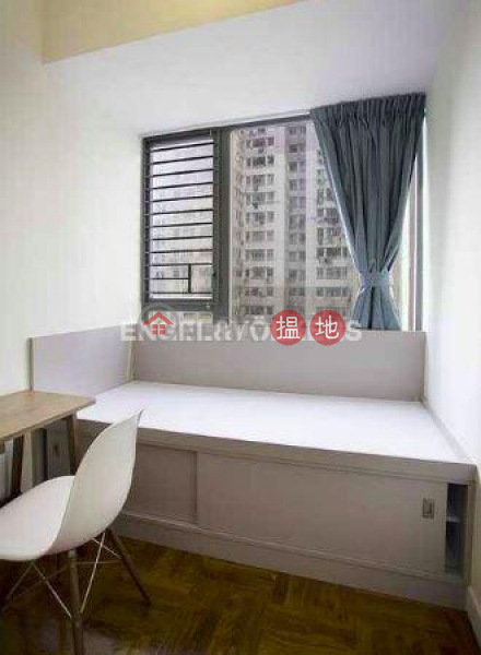 Property Search Hong Kong | OneDay | Residential Rental Listings 2 Bedroom Flat for Rent in Kennedy Town