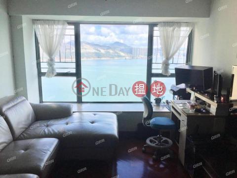 環境清靜,高層海景,間隔實用《藍灣半島 8座買賣盤》|藍灣半島 8座(Tower 8 Island Resort)出售樓盤 (QFANG-S95191)_0