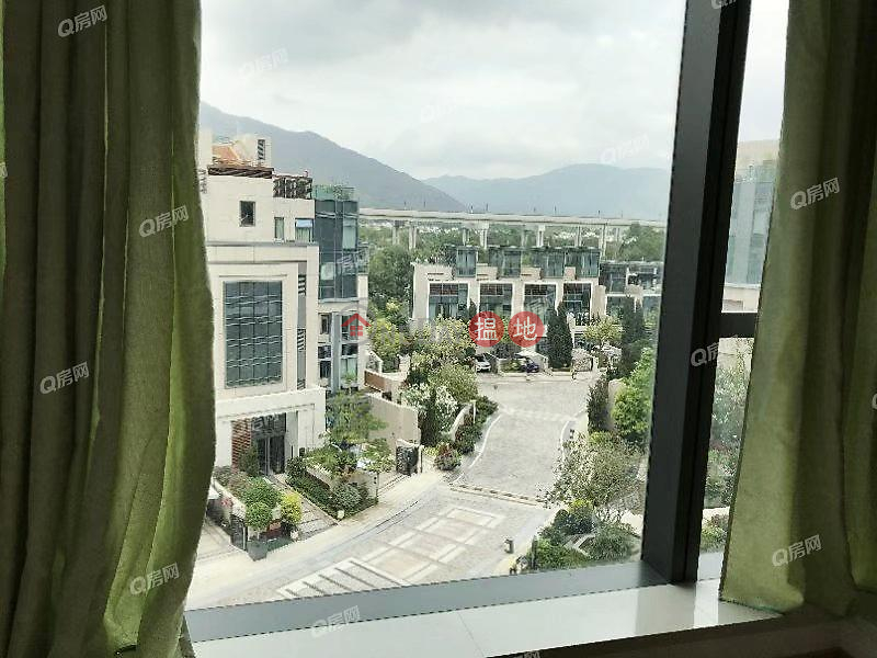 Riva | 3 bedroom Mid Floor Flat for Rent, 1 Helorus Boulevard | Yuen Long, Hong Kong | Rental HK$ 18,500/ month
