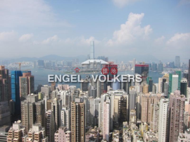 西半山開放式筍盤出租|住宅單位-80羅便臣道 | 西區-香港|出租-HK$ 62,000/ 月