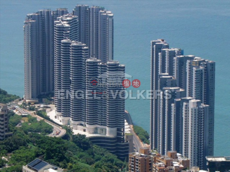 HK$ 19.5M | Phase 4 Bel-Air On The Peak Residence Bel-Air Southern District, 2 Bedroom Flat for Sale in Cyberport