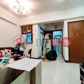Walk Up on Burd Street, Convenient Location w/ lot of good restaurants nearby, close to MTR station|17 Burd Street(17 Burd Street)Sales Listings (E01384)_0
