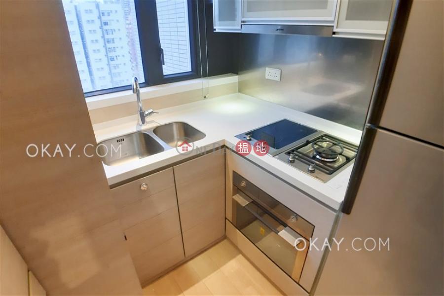 2房2廁,極高層,海景,星級會所《懿山出租單位》116-118第二街 | 西區|香港出租HK$ 55,000/ 月