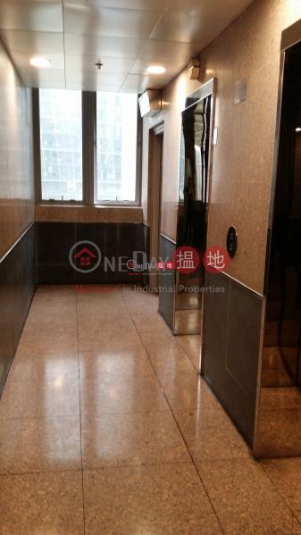 華寶中心中層工業大廈出售樓盤HK$ 328萬