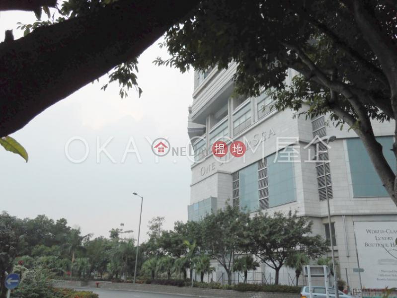 HK$ 49,800/ 月一號銀海2座-油尖旺-3房2廁,星級會所,露台一號銀海2座出租單位