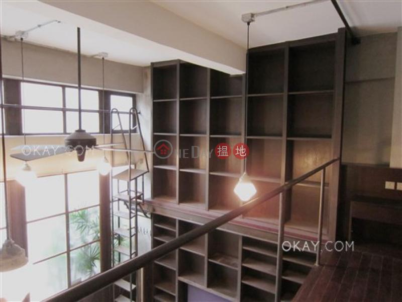 開放式《寶慶大廈出租單位》-1-6華寧里 | 中區香港-出租|HK$ 50,000/ 月