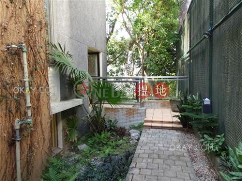 Rare house with rooftop, terrace | Rental|Hilldon(Hilldon)Rental Listings (OKAY-R7878)_0
