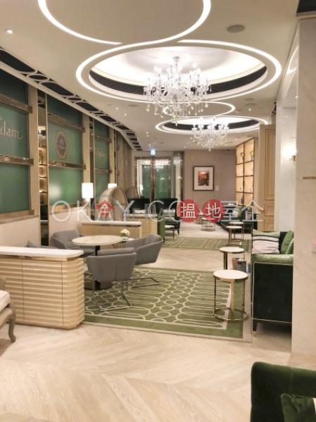 香港搵樓|租樓|二手盤|買樓| 搵地 | 住宅|出售樓盤-3房2廁,星級會所,露台2座 (Emerald House)出售單位