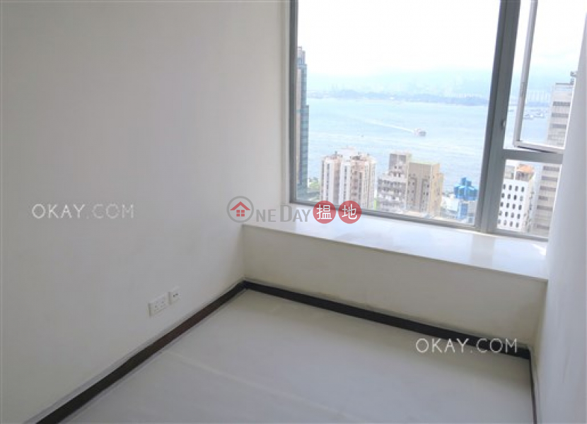 Unique 2 bedroom on high floor with harbour views | For Sale | 1 Wo Fung Street | Western District, Hong Kong | Sales HK$ 12.5M