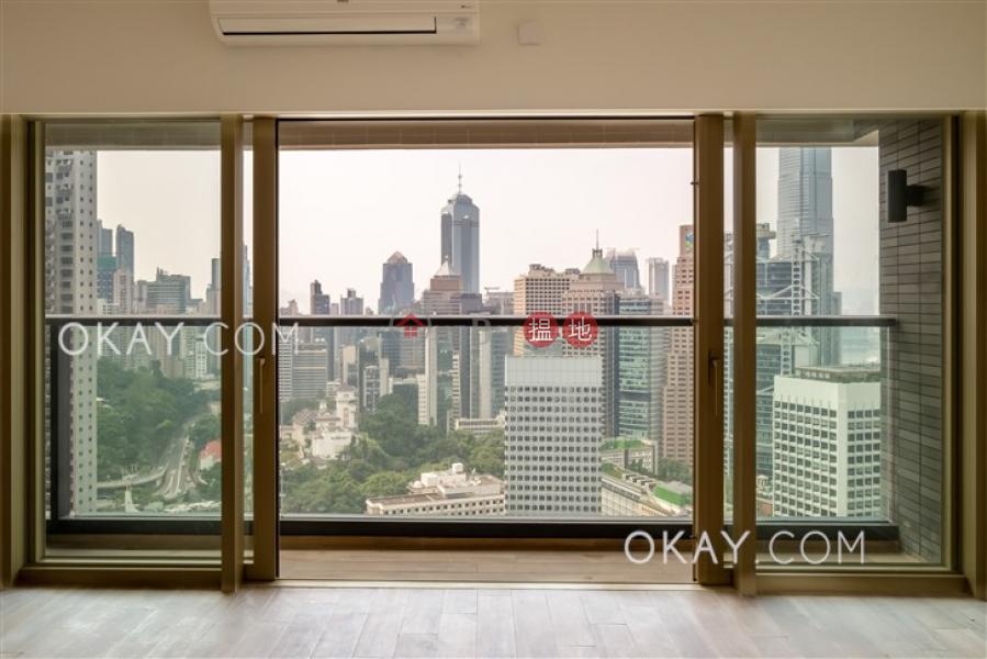 Unique 3 bedroom on high floor with balcony | Rental | St. Joan Court 勝宗大廈 Rental Listings