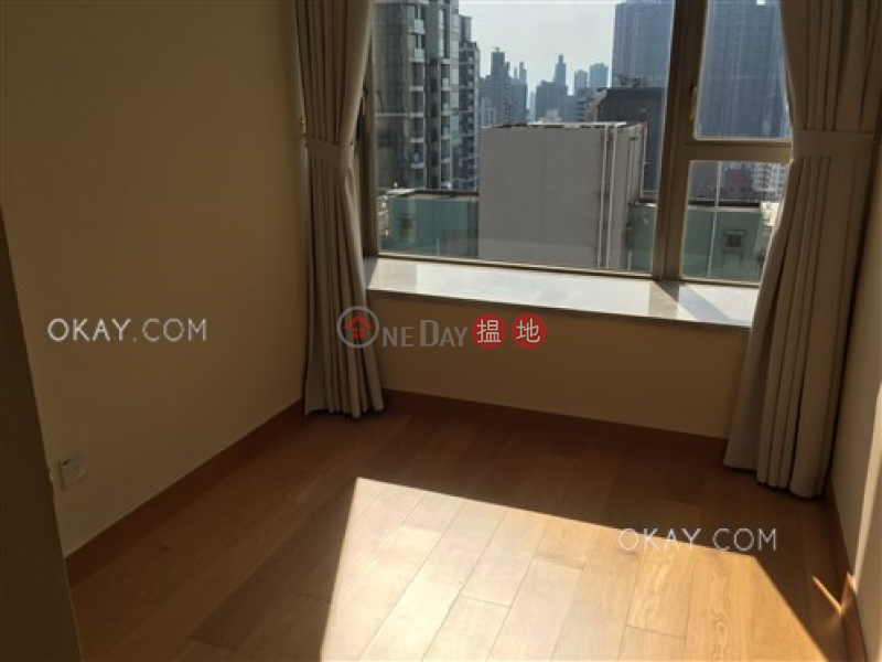 HK$ 41,000/ month, The Nova, Western District | Gorgeous 2 bedroom on high floor with balcony | Rental