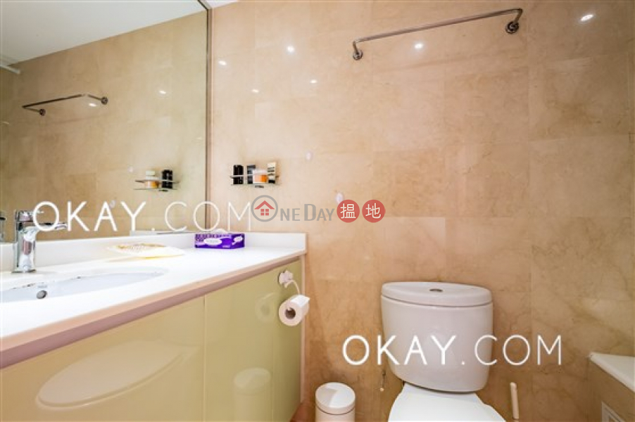 Unique 3 bedroom on high floor with parking | Rental, 88 Tai Tam Reservoir Road | Southern District Hong Kong Rental HK$ 88,000/ month