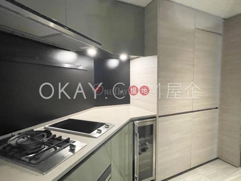 1房1廁,星級會所,露台柏蔚山 3座出租單位-1繼園街 | 東區香港-出租-HK$ 30,000/ 月