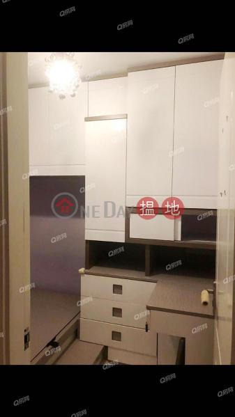 HK$ 590萬-榮基大廈 西區2房低價入場,9成按揭《榮基大廈買賣盤》