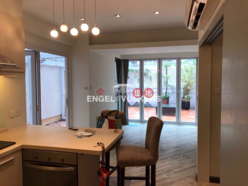 1 Bed Flat for Rent in Soho, Sunrise House 新陞大樓 Rental Listings | Central District (EVHK19474)