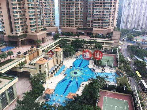 Tower 2 Island Resort | 3 bedroom Low Floor Flat for Rent|Tower 2 Island Resort(Tower 2 Island Resort)Rental Listings (XGGD737700749)_0
