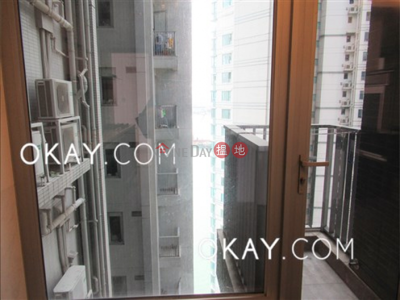 Property Search Hong Kong | OneDay | Residential Rental Listings Unique 3 bedroom with harbour views & balcony | Rental