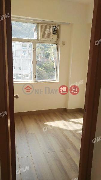 Block 3 Shaukiwan Centre | 1 bedroom Mid Floor Flat for Rent | Block 3 Shaukiwan Centre 筲箕灣中心 3座 Rental Listings