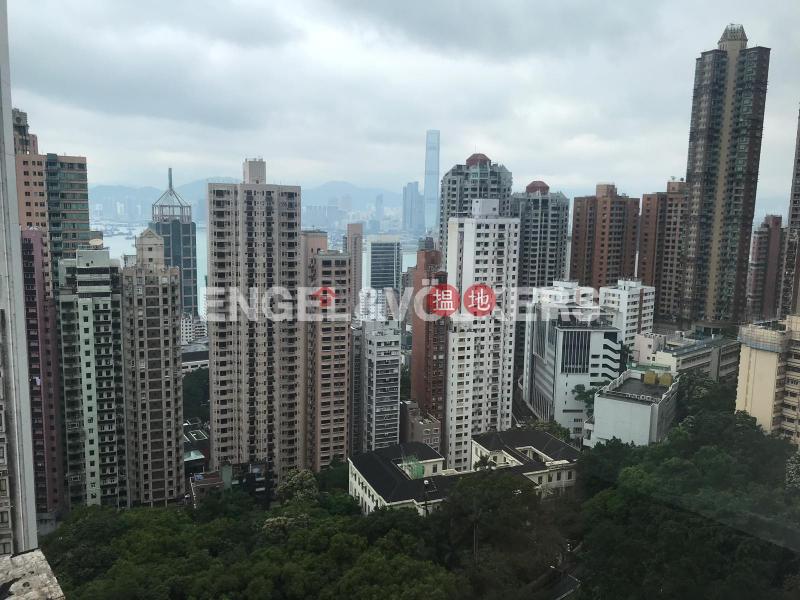 3 Bedroom Family Flat for Rent in Mid Levels West | Belmont Court 清暉大廈 Rental Listings