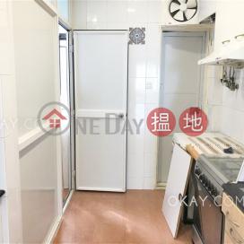3房2廁,極高層,連車位,露台快樂大廈出售單位