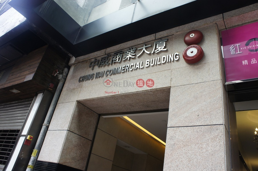 Chung Wai Commercial Building (Chung Wai Commercial Building) Causeway Bay|搵地(OneDay)(3)
