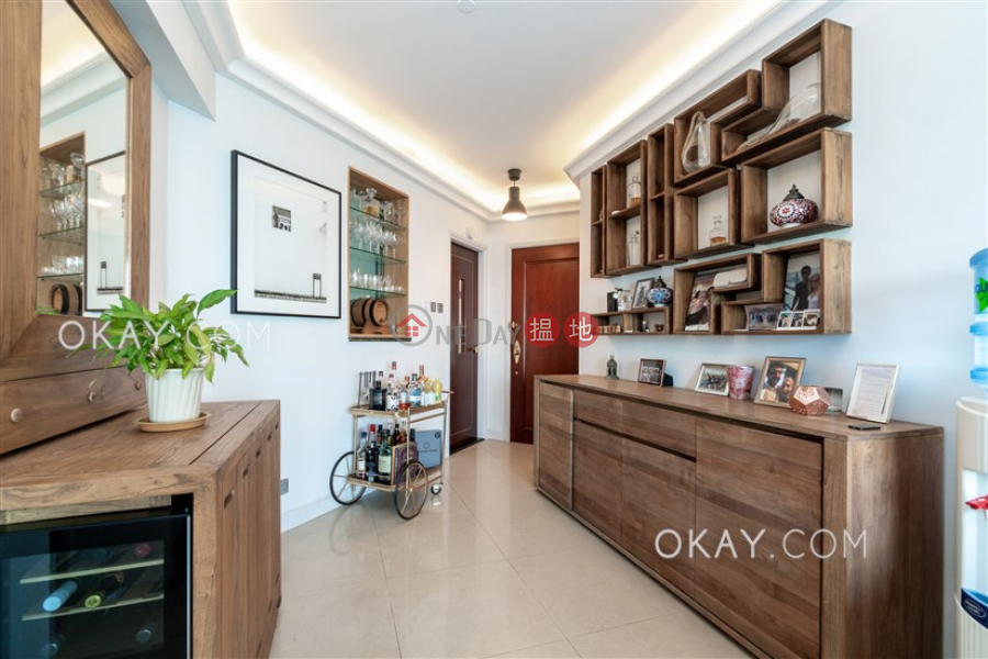 Popular 2 bedroom with sea views | For Sale 38 New Praya Kennedy Town | Western District | Hong Kong, Sales | HK$ 16.38M