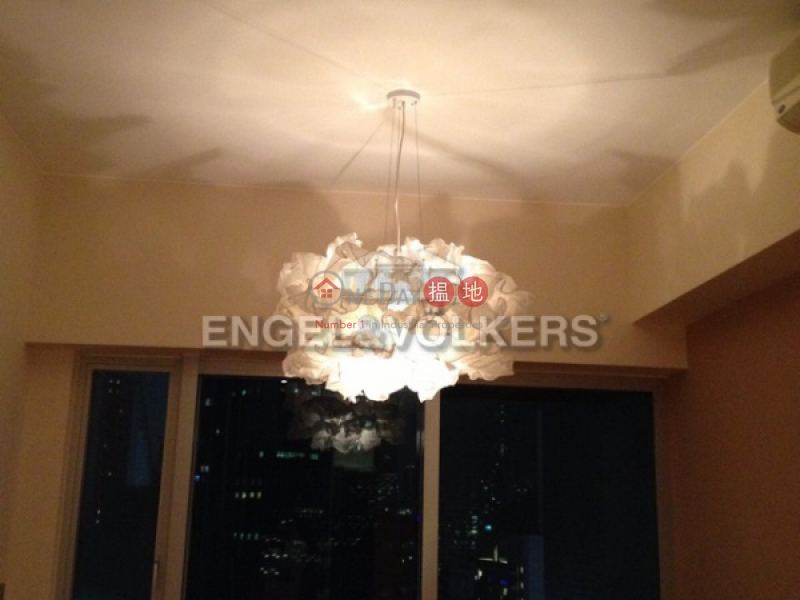 Studio Flat for Sale in Wan Chai, J Residence 嘉薈軒 Sales Listings | Wan Chai District (EVHK28160)