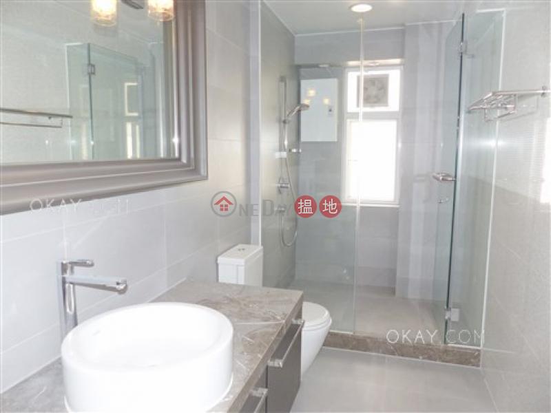 HK$ 60,000/ 月-BOWEN VERDE-灣仔區-4房2廁,實用率高,極高層,連車位《BOWEN VERDE出租單位》