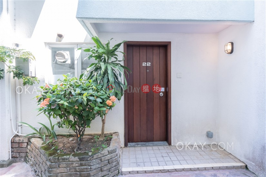 Property Search Hong Kong | OneDay | Residential Rental Listings Luxurious house with sea views, terrace | Rental