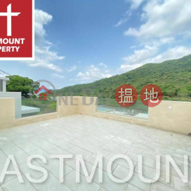 Sai Kung Village House | Property For Sale in Kei Ling Ha Lo Wai, Sai Sha Road 西沙路企嶺下老圍-Brand new with sea view from the roof|Kei Ling Ha Lo Wai Village(Kei Ling Ha Lo Wai Village)Sales Listings (EASTM-SSKV17C17C)_0